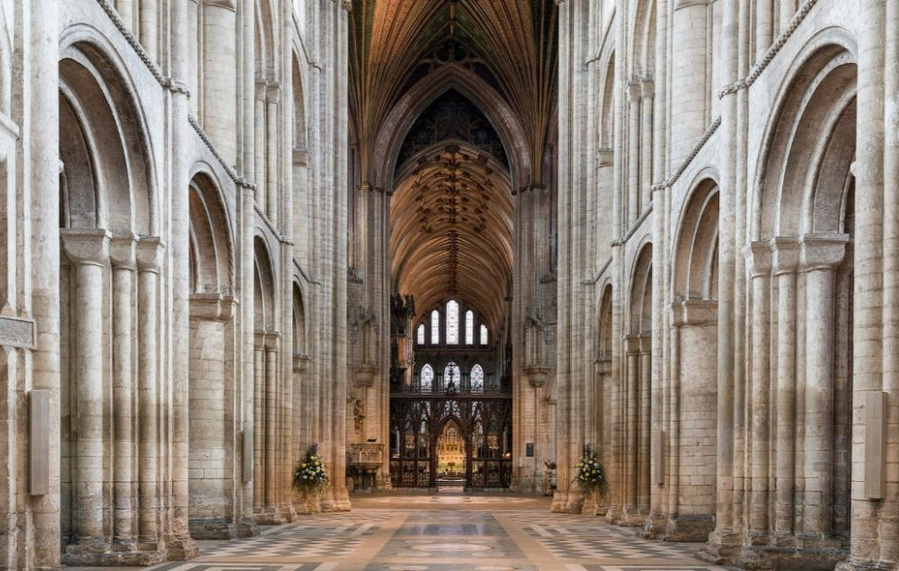 The King's Speech Ely Cathedral-min