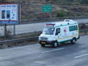 ambulance india yugo.pk