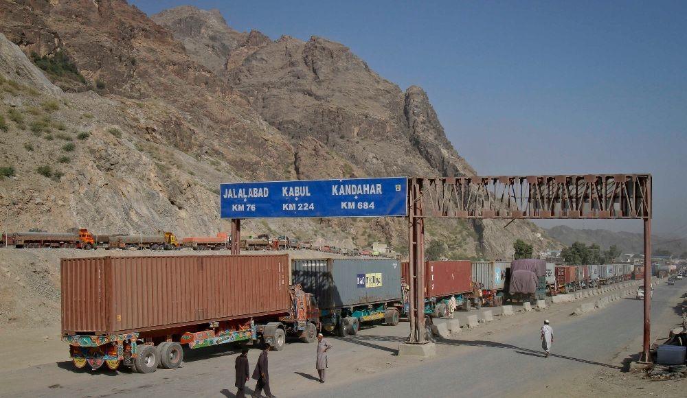 border yugo.pk