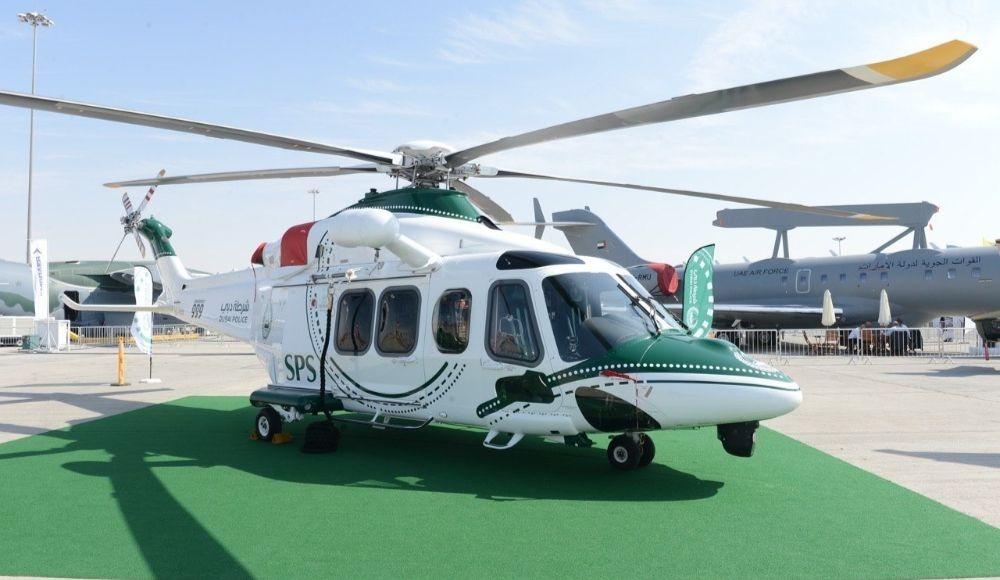 dubai helicopter yugo.pk