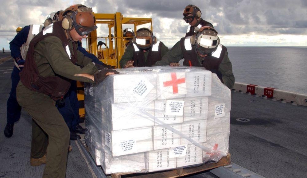 medical relief yugo.pk