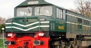 railways yugo.pk