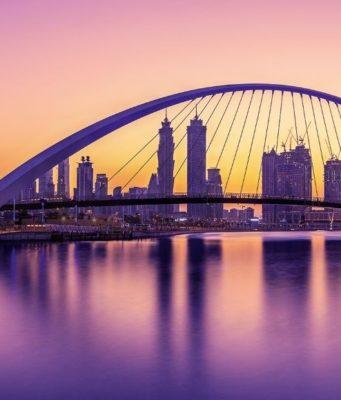 Dubai after corona virus