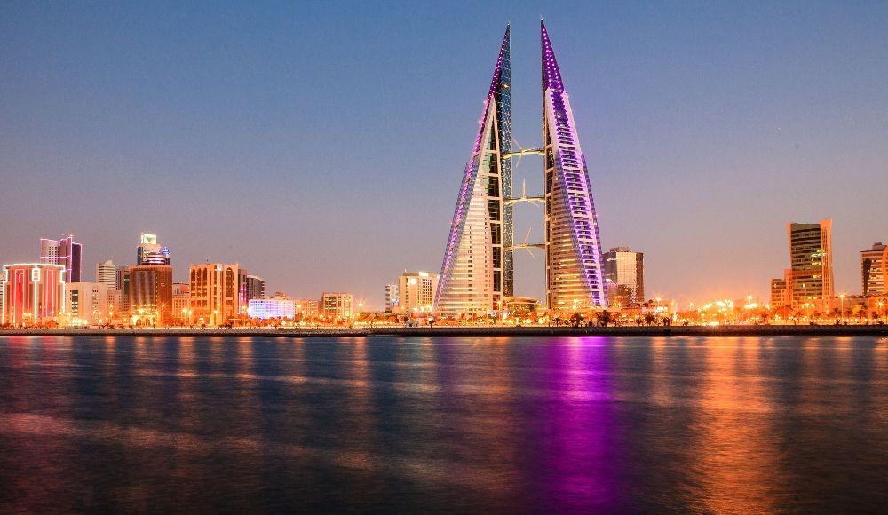 Bahrain yugo.pk