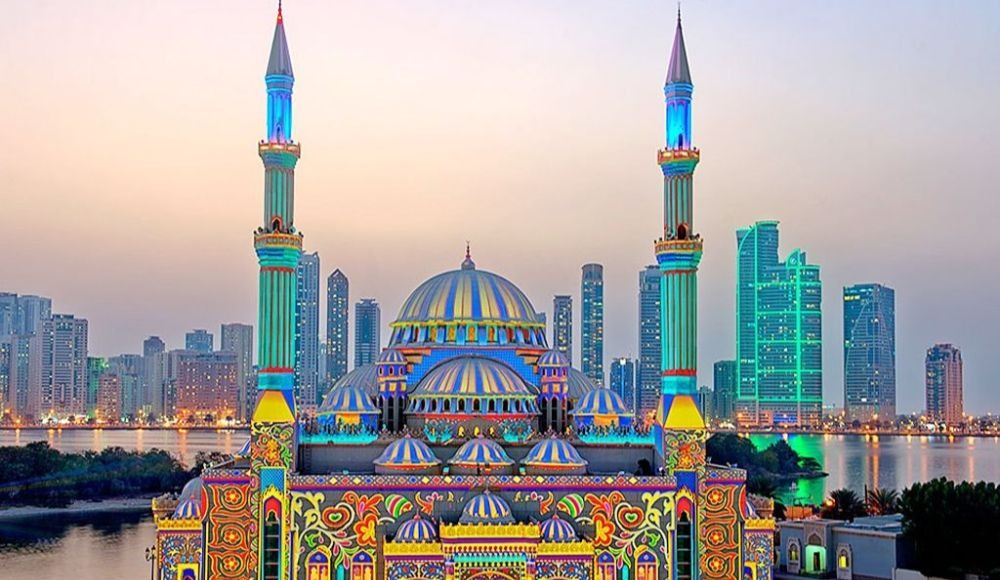 Sharjah yugo.pk