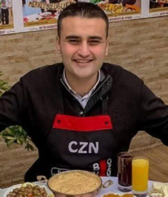 Burak Ozdemir - yugo.pk