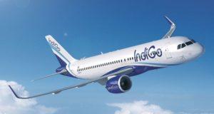Indigo airlines yugo.pk