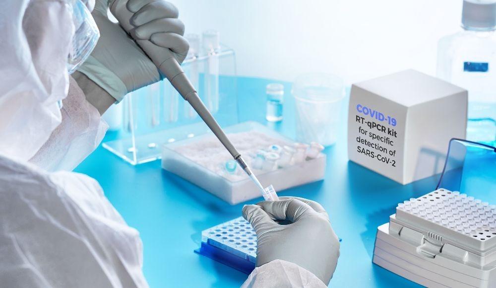 PCR yugo.pk