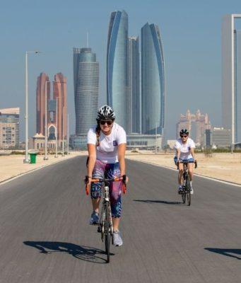Dubai Fitness Challenge 2020 - yugo.pk