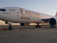 Emirates Cargo yugo.pk